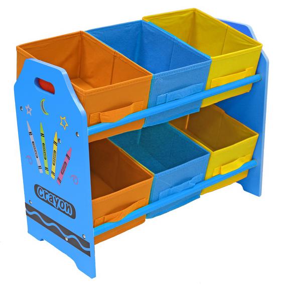 Storage Rack-0
