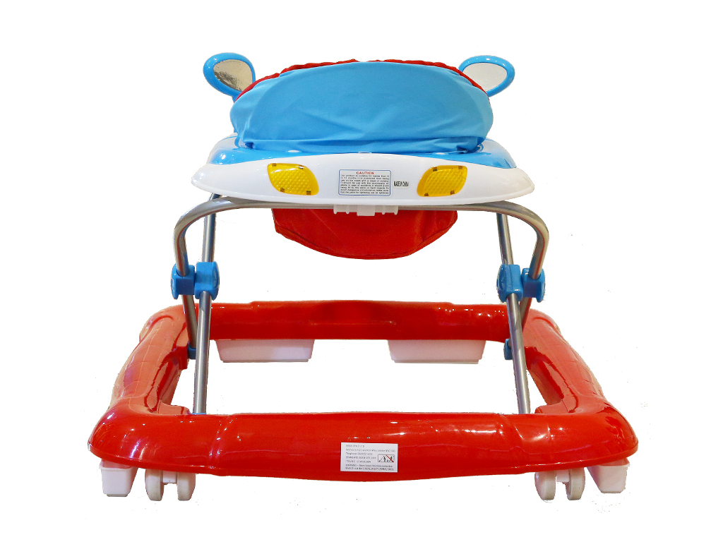 Baby Walker - Car Theme-428