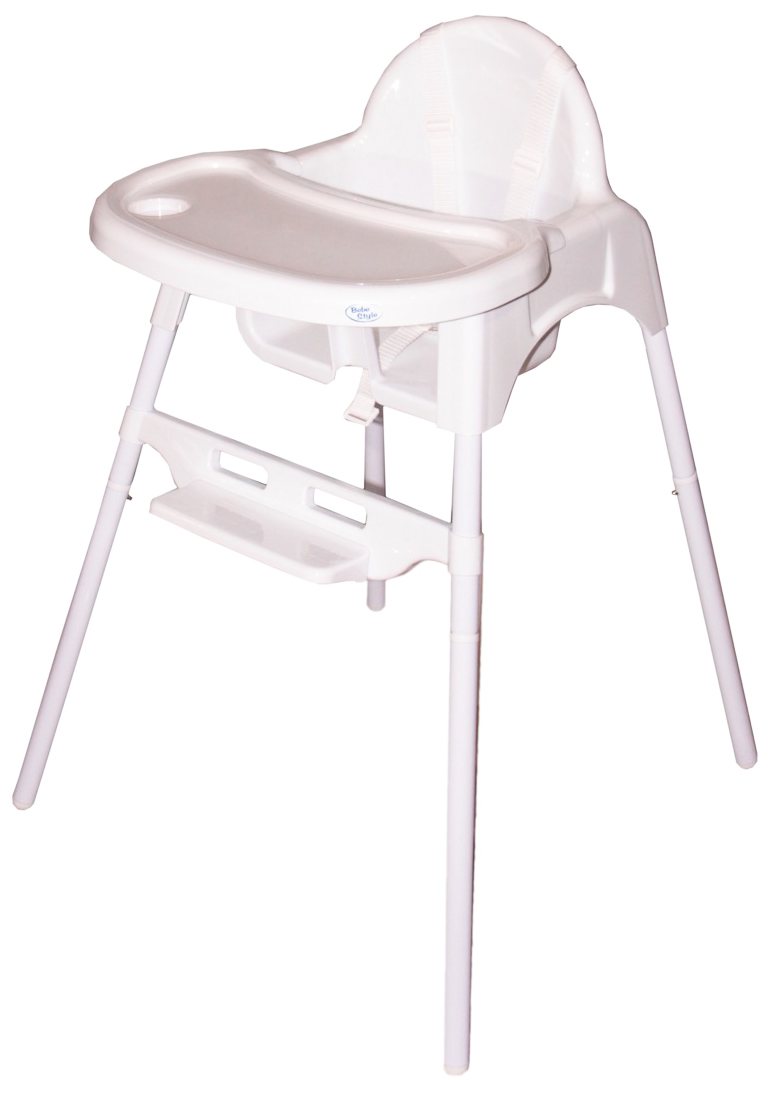 Bebe Style Classic 2 in 1 Highchair-467