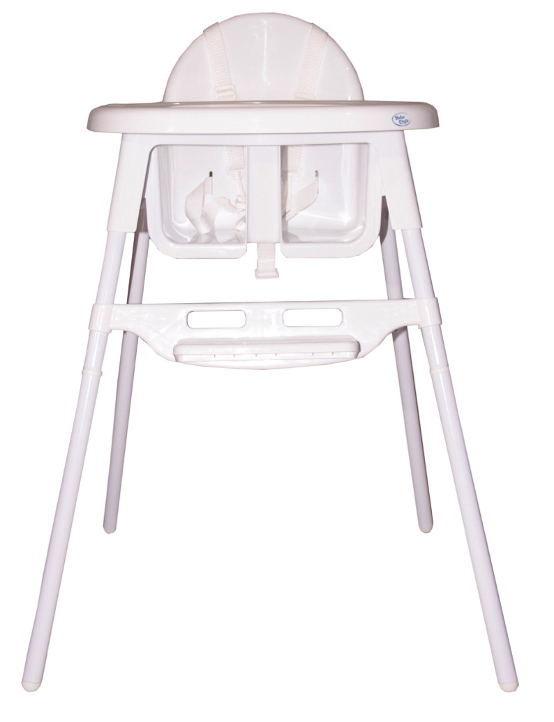 Bebe Style Classic 2 in 1 Highchair-0